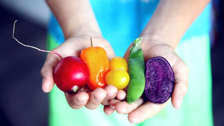 What does eating healthy really means?