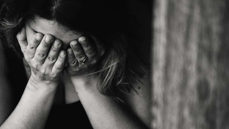 Lesson #41:  How to deal with grief