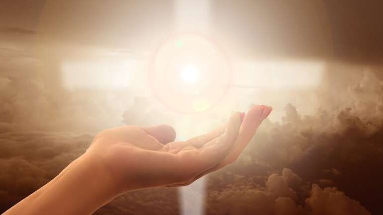 Lesson #39: Ensure spirituality is part of your life