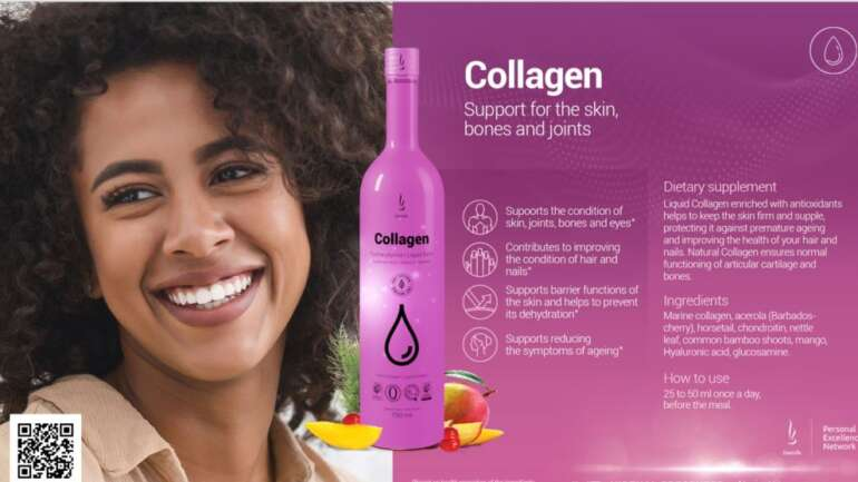 Collagen – A Must for the Body
