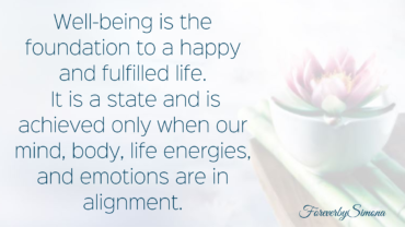 Foundation for Your Happiness!